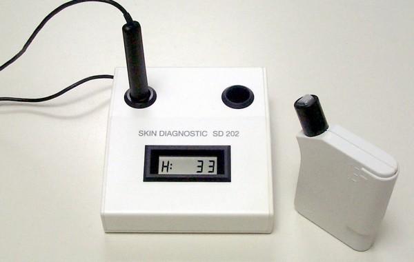 SKIN DIAGNOSTIC SD 202